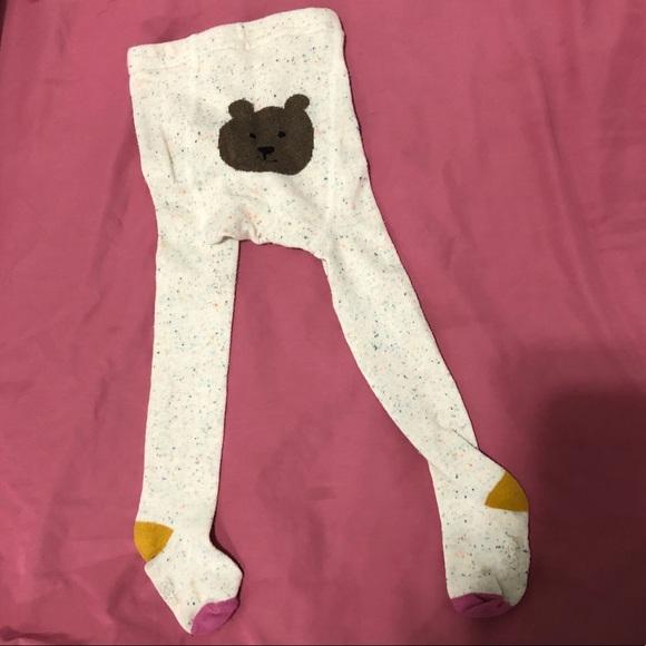 0aa0969059eaf GAP Accessories | Baby Sweater Tights | Poshmark